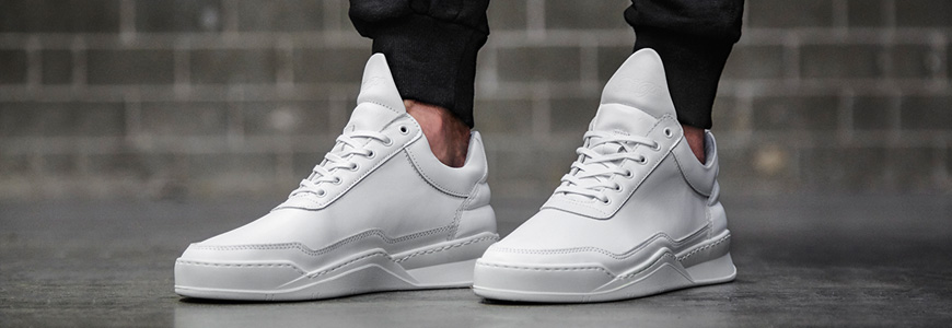 Filling Pieces - spring summer 2016