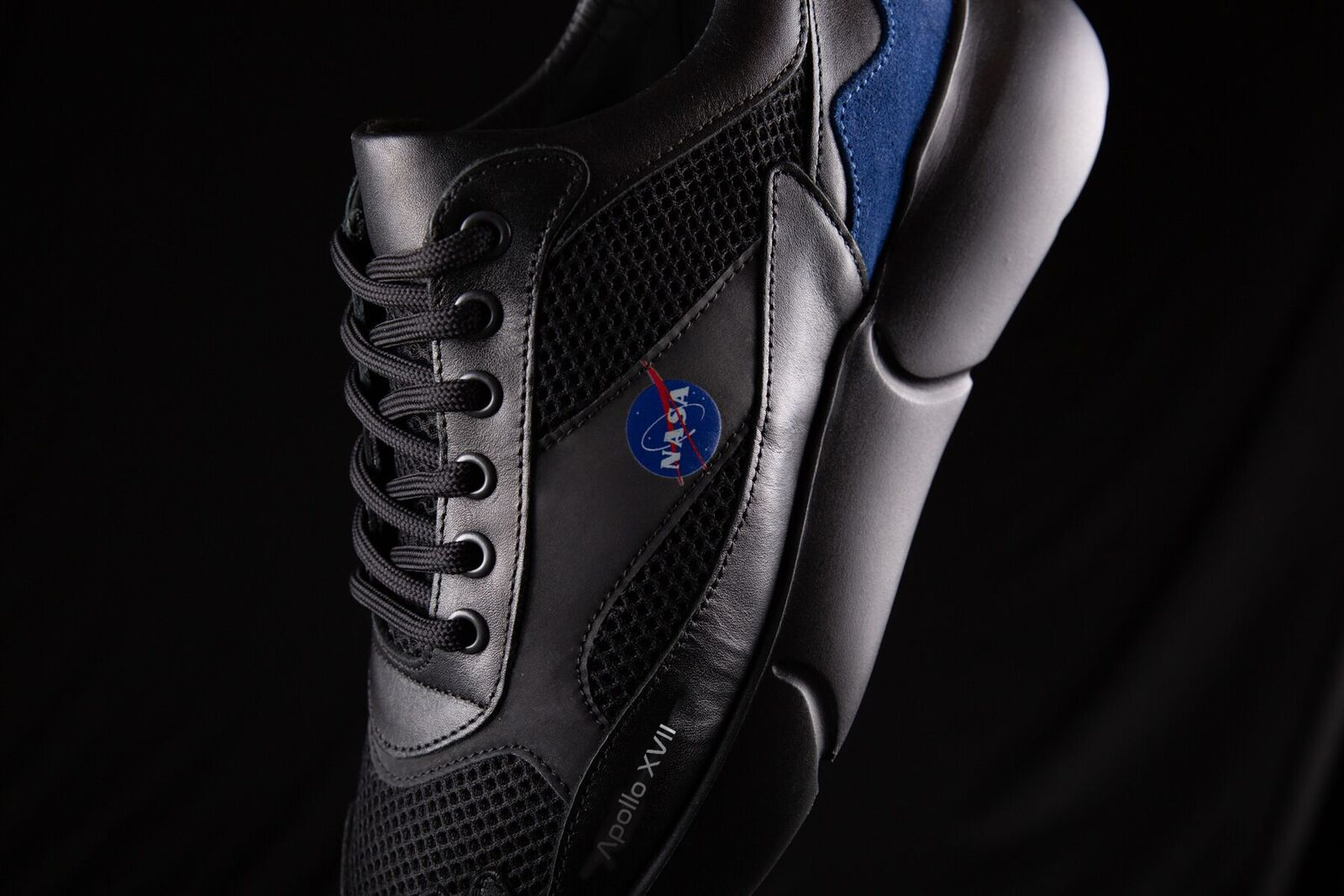 mercer x nasa