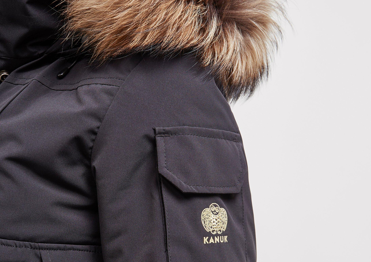 kanuk coat
