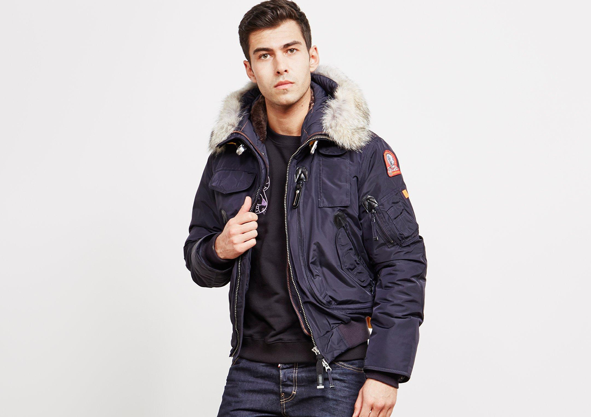 gobi jacket parajumpers