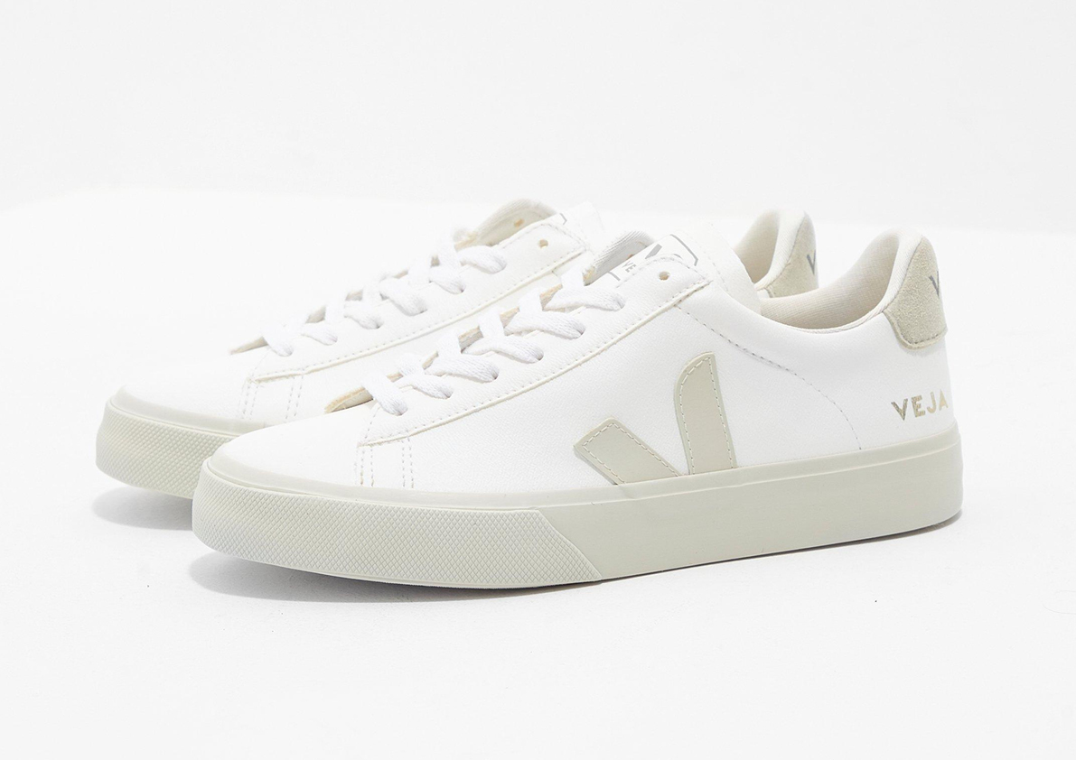 Cinco maximizar En Vivo  How To Style White Trainers: Introducing Veja | Tessuti Blog