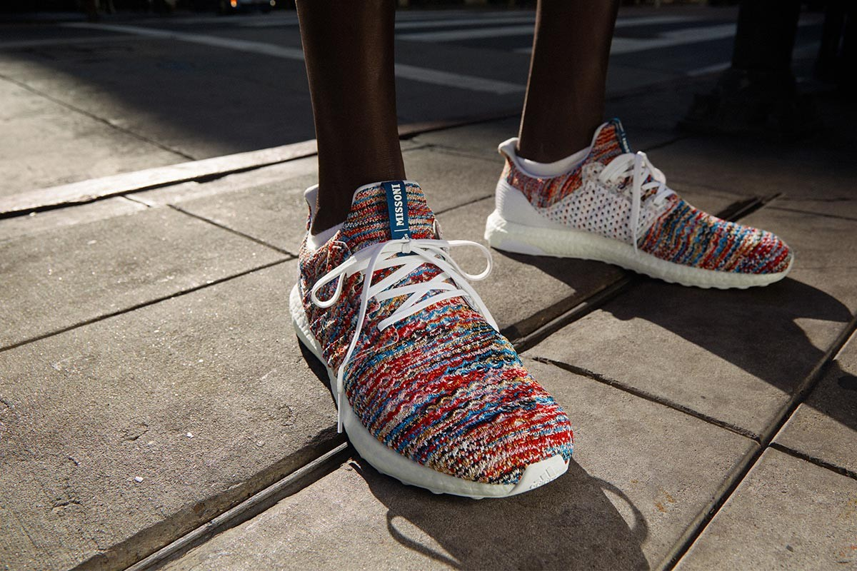 adidas ultra boost missoni